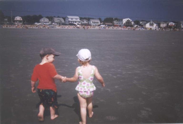 Jack Jill beach